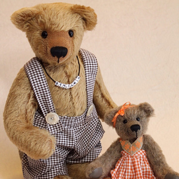 Benjamin & Anabelle