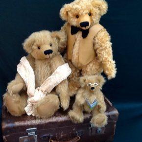 Familie Bär